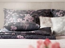 Odeja, posteljnina, poročno darilo