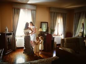 Priprave na poroko