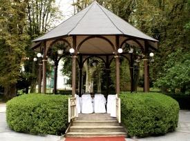 Poročni prostor, Terme Dobrna, paviljon, poroka v termah