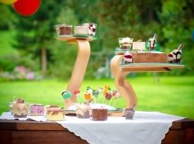 Cakepops, torta, poročna torta, poročne sladice, poročne slaščice, polonine sladke skrivnosti
