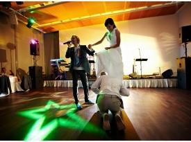 victory band, poroka, glasba na poroki, zaobljuba