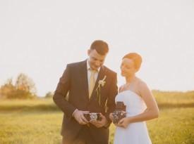 Poroka - fotografiranje mladoporočencev