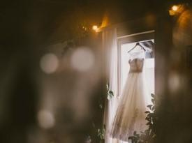 Poročna obleka Mod Art