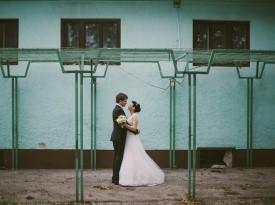 Poroka na Ptuju
