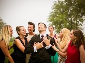poroka, ženin, družice, zaobljuba