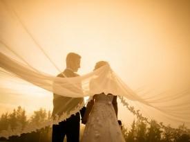 poroka, nevesta, ženin