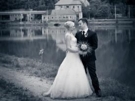 poroka, ženin, nevesta