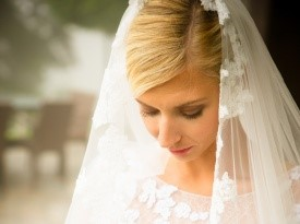 poroka, nevesta, zaobljuba, poročni šopek