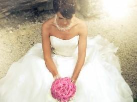 Najlepši poročni nakit