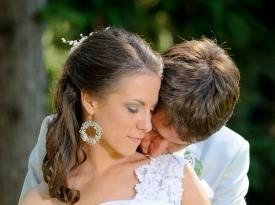 Poročni nakit - uhani, Zlatarnica