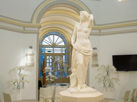 poročni prostor, poroka, poročna lokacija, poročna destinacija, rimske terme, zaobljuba.si