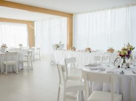 Poročni prostor, poročna lokacija, poroka, Tri lučke