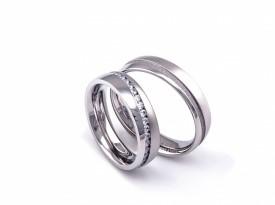 Poročni prstani Zlatarnica
