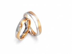 Zlatarnica poročna prstana