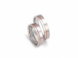 Zlatarnica - poročni prstan