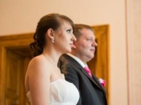 Poročna zaobljuba