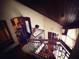 Kendov dvorec, nevesta, poroka, priprave na poroko