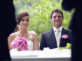 Kendov dvorec, poroka, nevesta, ženin