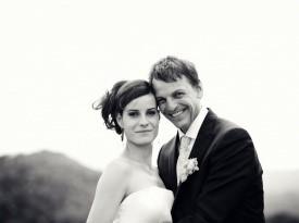 Poroka Nastja in Tomaž Rode, Kendov dvorec