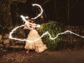 Poročni fotograf in poročna fotografija.