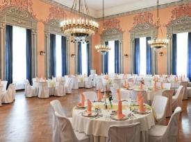 Poročno slavje Terme Dobrna