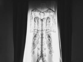 Poročna obleka Aida Gaič