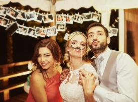 Poročna zabava Aida in Dragan Gaič