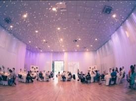 Poročno slavje - Anin Dvor