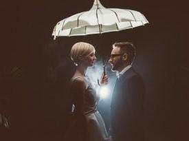 Poročna fotografija, poročni fotograf, mladoporočenca.