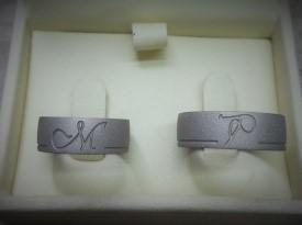 Poročna prstana, unikatna poročna prstana, poročni prstan po naročilu, poročni prstan.