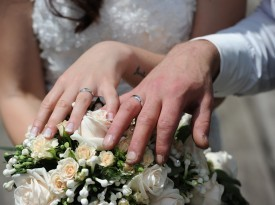 Tina in Sašo
