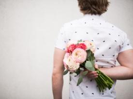 poroka, poročni šopek, sopek.si, zaobljuba.si