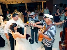 Poročno slavje Brdo pri Kranju