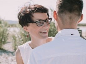 Poroka Tea in Gregor, poročni fotograf Goran VK, Zaobljuba.si