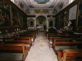 Cerkveni poročni obred