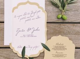 Poročne tiskovine