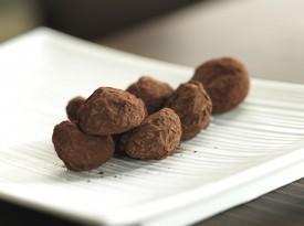 Dulcis Caffe - Truffles