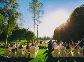 Poročni obred