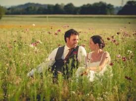 poroka, zaobljuba, ljubezen, kredenca
