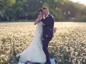 poroka, snemanje poroke, poročno snemanje, bk produkcija