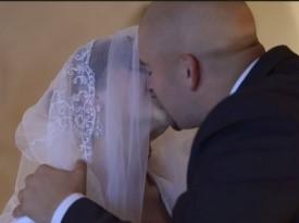 Poročno snemanje