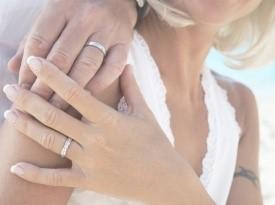 Poročni prstan, Zlatarna Celje, poroka ob morju, Zaobljuba.si