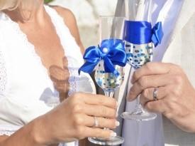 Poročni prstan, mladoporočenca, Zaobljuba.si