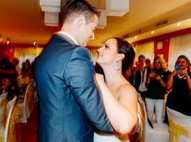 Poročni ples