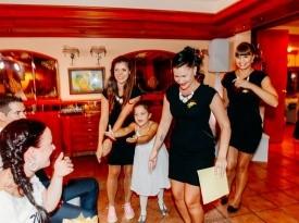 Poročno presenečenje