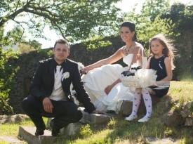 poroka, poročni fotograf, zaobljuba, poročni par, marjan krebelj