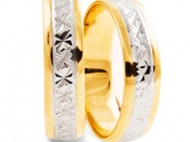 Zlatarne Holc, poročni prstan, poroka, Zaobljuba
