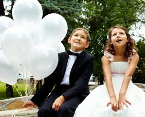 Animacija na poroki, Minicity, Zaobljuba.si