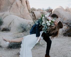 Ideje za poročni šopek