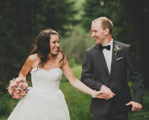 Poročna fotografija Andraž Gregorič